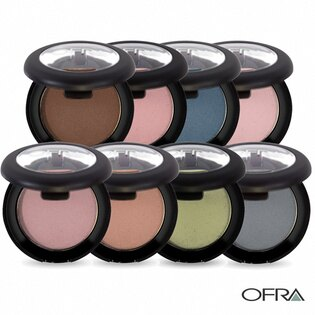OFRA魅力放色眼影星砂閃耀系列4g多色可選Eyeshadow-WBKSHOP