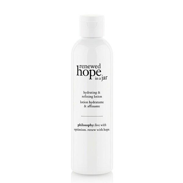 Philosophy 肌膚哲理 一瓶希望保濕化妝水 240ml - WBK SHOP