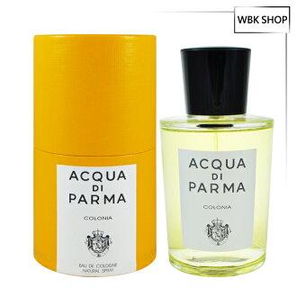 Acqua di Parma 帕爾瑪之水 克羅尼亞古龍水 100ml Colonia Eau de Cologne Natural - WBK SHOP