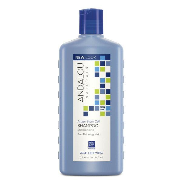 WBK SHOP:Andalou安德魯摩洛哥堅果健髮養髮系列摩洛哥堅果健髮洗髮精340ml-WBKSHOP