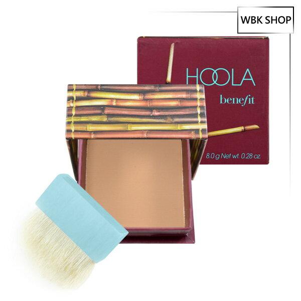 <br/><br/>  Benefit 瑪奇朵蜜粉盒 8g Hoola Matte Bronzer - WBK SHOP<br/><br/>