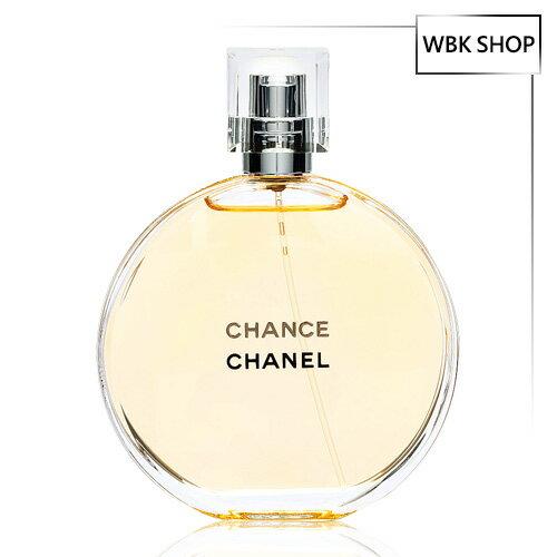 CHANEL 香奈兒 CHANCE 女性淡香水 150ml EDT - WBK SHOP