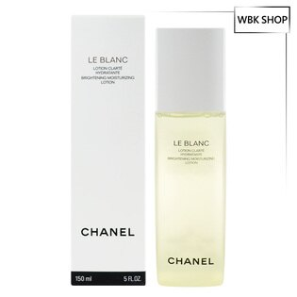 WBK SHOP:CHANEL香奈兒珍珠光感淨白角質調理水150ml-WBKSHOP