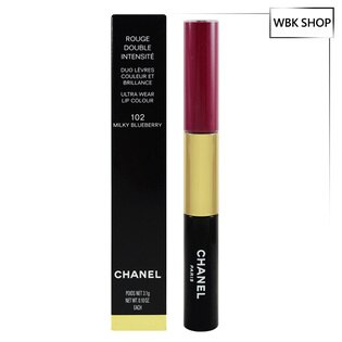 WBK SHOP:CHANEL香奈兒雙重炫耀超持色唇膏3.1gRougeDoubleIntensité-WBKSHOP