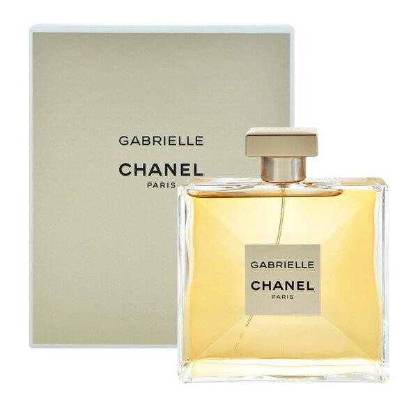 CHANEL 香奈兒 嘉柏麗香水 淡香精 100ml Gabrielle Chanel EDP - WBK SHOP