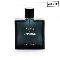 CHANEL 香奈兒 Bleu de Chanel 藍色 男性淡香精 EDP 150ml - WBK SHOP
