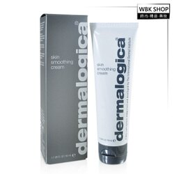 Dermalogica 德卡 絲氨酸活力霜 50ml Skin Smoothing Cream - WBK SHOP