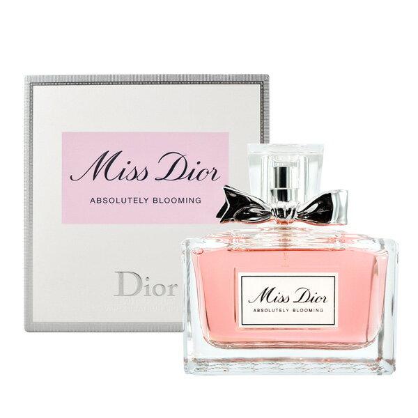 Dior 迪奧 花漾迪奧精萃香氛 淡香精 香水 50ml Miss Dior Absolutely Blooming EDP - WBK SHOP