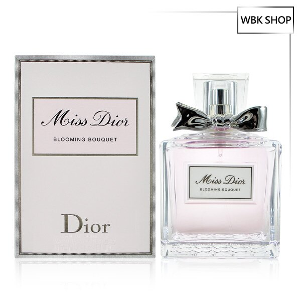Dior 迪奧 花漾迪奧淡香水 50ml - WBK SHOP