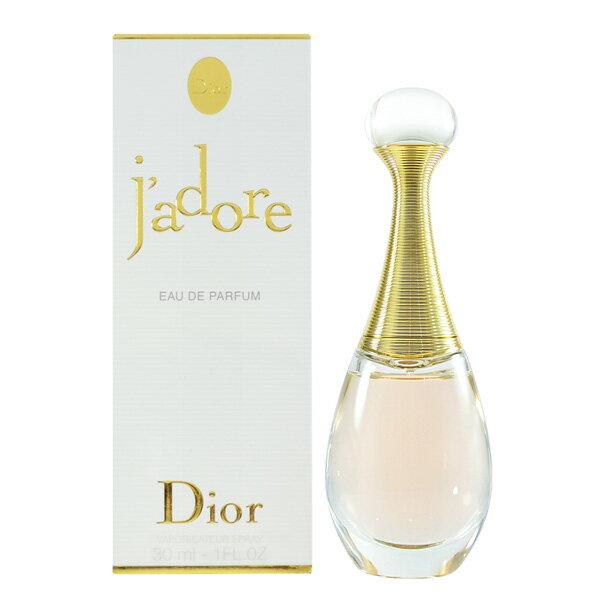 Dior 迪奧 J'adore 香氛 淡香精 香水 30ml Jadore EDP - WBK SHOP