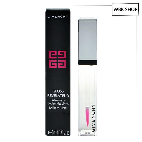 <br/><br/> Givenchy 紀梵希 凍感水嫩嫩唇蜜 #Perfect Pink 6ml+精選針管小香隨機不重複款x3 - WBK SHOP<br/><br/>