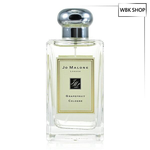 【買就送Amore Pacific體驗包,隨機出貨數不挑款】Jo Malone 葡萄柚 女性香水 100ml (含外盒、緞帶、提袋) - WBK SHOP