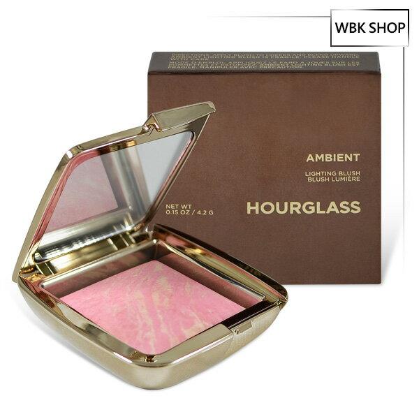 Hourglass 腮紅 4.2g ~ #Luminous Flush  Ambient