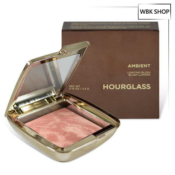 Hourglass腮紅4.2g-#MoodExposure(AmbientLightingBlush)-WBKSHOP