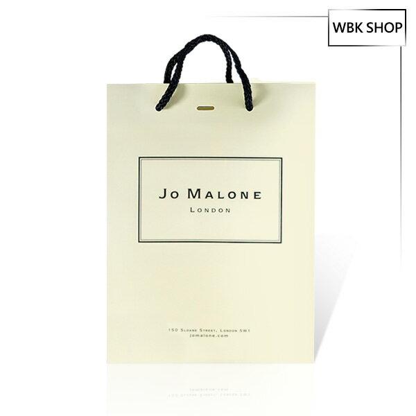 【買就送Amore Pacific體驗包,隨機出貨數不挑款】Jo Malone 原裝提袋 大/中 - WBK SHOP