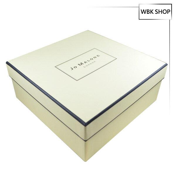 Jo Malone 原裝正方禮盒(米黃) (1入) - WBK SHOP