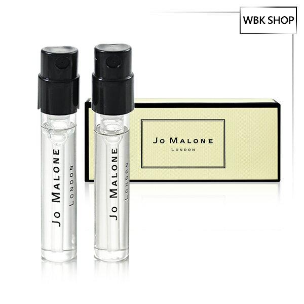 Jo Malone 9月新香 英國橡樹與紅醋栗+指定香味 針管小香 1.5ml 兩入禮盒組 - WBK SHOP