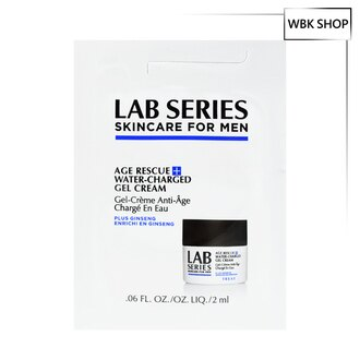 Lab Series 雅男士 超激活青春水凝霜 2ml Age Rescue Water Charged Gel Cream - WBK SHOP