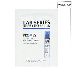 LAB Series 雅男士 四效煥顏乳 2ml - WBK SHOP