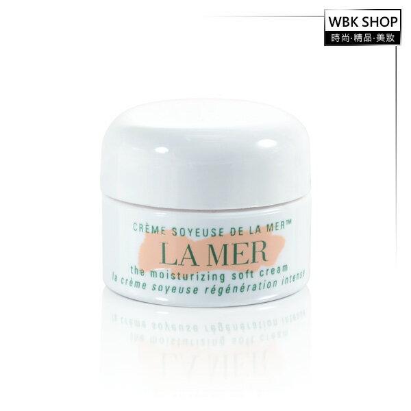 LA MER 海洋拉娜 舒芙乳霜 3.5ml - WBK SHOP
