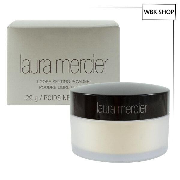 Laura Mercier 蘿拉蜜思 柔光透明蜜粉 29g Translucent Loo