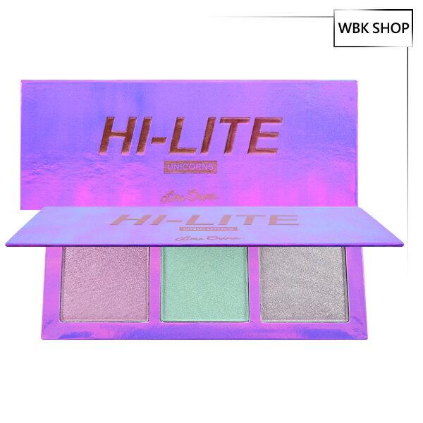 <br/><br/> Lime Crime 三色迷幻高光打亮盤 #Unicorns 21g Hi-Lite Electric highlighter palette - WBK SHOP<br/><br/><a href=