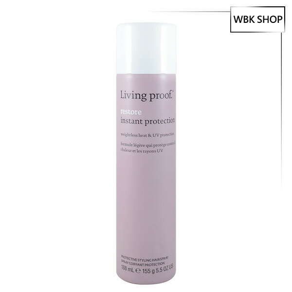 Living Proof 還原5號 修護噴霧 188ml Restore Instant Protection Spray - WBK SHOP - 限時優惠好康折扣
