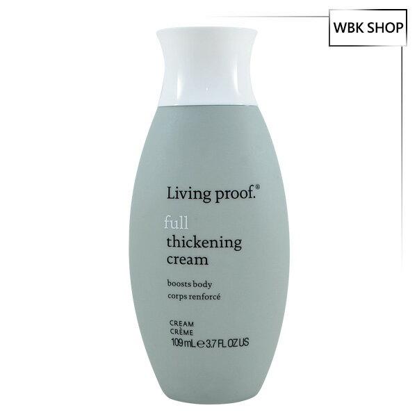 LivingProof蓬鬆4號豐盈乳109mlFullThickeningCream-WBKSHOP