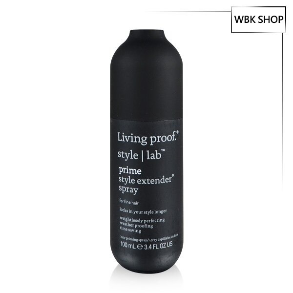 Living Proof 頭髮打底控油不毛躁造型持久噴霧 100ml Prime Style Extender Spray - WBK SHOP