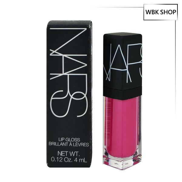 NARS 迷你星燦唇蜜 #Priscilla 4ml Lip Gloss - WBK SHOP