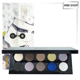 WBK SHOP:PatMcGrathLabsMothershipISubliminal10色眼影盤6x1.2g+4x1.5gMothershipIEyeshadowPalette-WBKSHOP