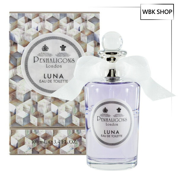 WBK SHOP:Penhaligons潘海利根月亮女神淡香水100mlLunaEDT-WBKSHOP