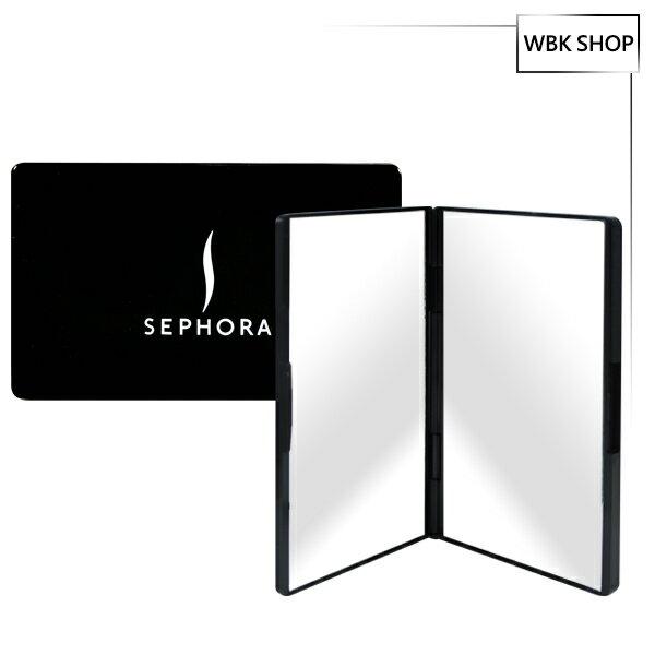 Sephora 迷你隨身鏡 - WBK SHOP