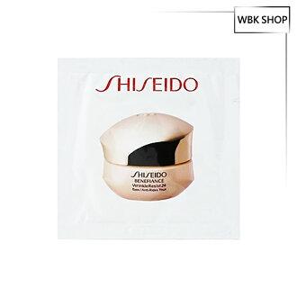 Shiseido 資生堂 盼麗風姿無痕24無痕眼霜 1.5ml Benefiance Wrinkle Resist Eye Cream - WBK SHOP