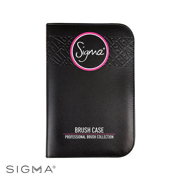<br/><br/> Sigma 刷具收納包(黑色) Brush Case-Black - WBK SHOP<br/><br/>