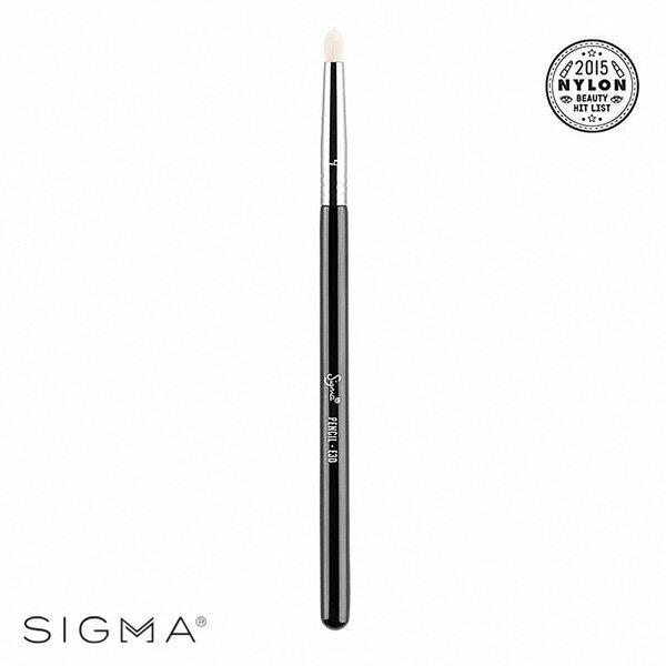 <br/><br/> Sigma E30-眼褶暈染眼影刷 Pencil Brush - WBK SHOP<br/><br/>