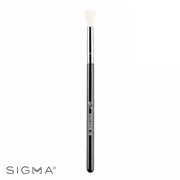 Sigma E35-暈染眼影刷 Tapered Blending Brush - WBK SHOP