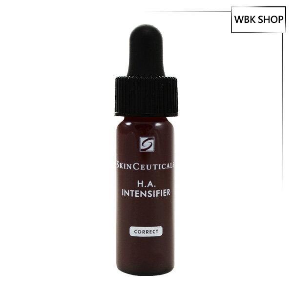SkinCeuticals 杜克/修麗可 塑顏飽滿緊緻精華液 3.75ml H.A. Intensifier - WBK SHOP