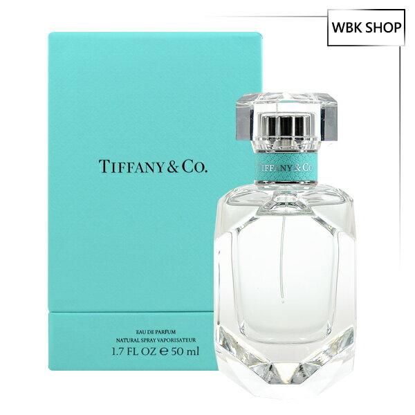 WBK SHOP:Tiffany&Co同名淡香精50mlEaudeParfum-WBKSHOP