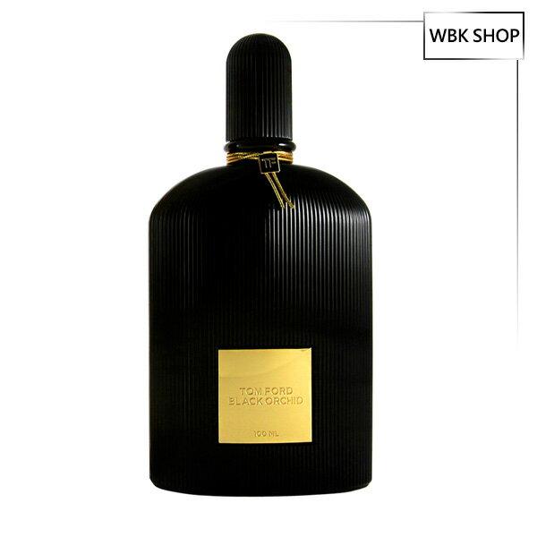 WBK SHOP:(期效良品2018.10)TomFord經典黑蘭花香水淡香精100ml-WBKSHOP