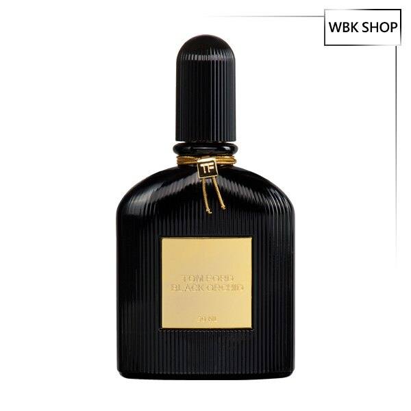 Tom Ford 經典黑蘭花香水 淡香精 30ml Black Orchid EDP - WBK SHOP