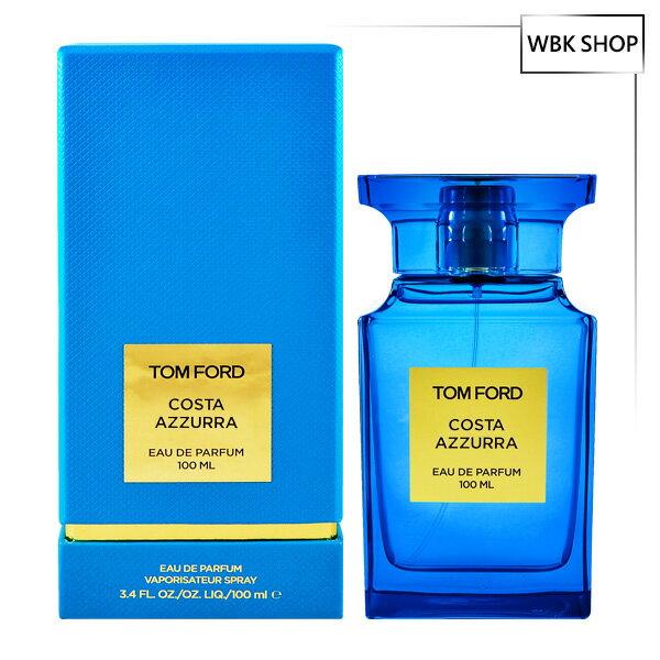 Tom Ford 私人調香-地中海系列-蔚藍海岸淡香精 100ml Private Blend-Costa Azzurra EDP - WBK SHOP