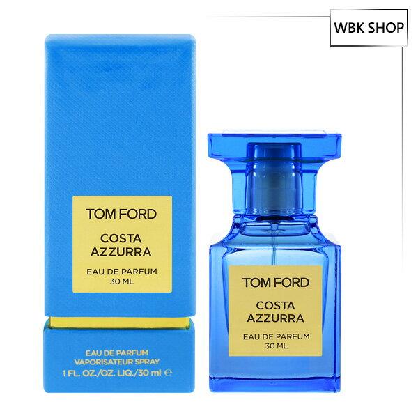 TomFord私人調香-地中海系列-蔚藍海岸淡香精30mlPrivateBlend-CostaAzzurraEDP-WBKSHOP