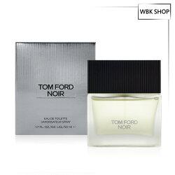 Tom Ford 催情男士淡香水 50ml Noir EDT (銀色) - WBK SHOP