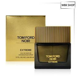 Tom Ford 極致暗黑香水 淡香精 50ml Noir Extreme EDP - WBK SHOP