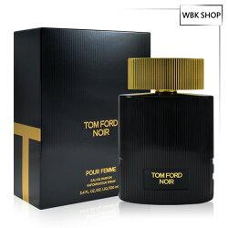 Tom Ford 黑色天使 女性淡香精 100ml Noir Pour Femme EDP - WBK SHOP