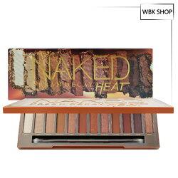 Urban Decay Naked Heat 眼影盤12色 1.3gx12 - WBK SHOP
