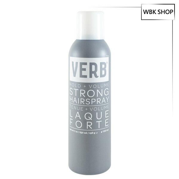 VERB超強力豐盈造型噴霧230mlStrongHairspray-WBKSHOP