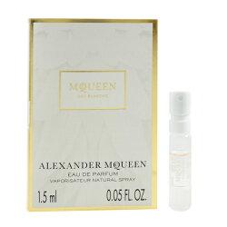 Alexander McQueen Eau Blanche 白花之水 女性淡香精 針管小香 1.5ml EDP - WBK SHOP