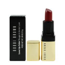 Bobbi Brown 金緻奢華唇膏 #Red Velvet 2.5g 1入組 Luxe Lip Color Lipstick - WBK SHOP